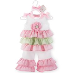 Emma would be adorable in this!
