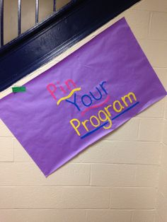 """Having trouble figuring out what programs would interest your residents? Try a """"pin your program"""" board to allow residents to pick from ideas your staff has already thought up."""