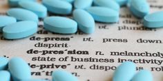 """""""This is a post about the things that should be said when you first start antidepressants."""""""
