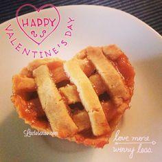 Torta de maçã sem glúten e sem lactose - Lactose Não por Flavia Machioni