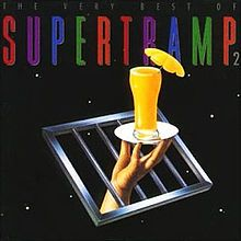 "Supertramp, ""The Very Best of Supertramp 2"""