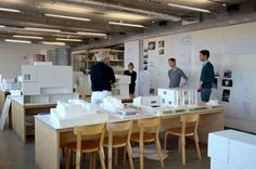 David Chipperfield Architects – Profile
