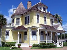 The Hoopes-Smith House in Rockport is listed on the National Register of Historic Places.