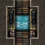 Dungeon Tile 44