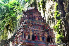 Batu Caves Half-Day Tour in Kuala Lumpur - Kuala Lumpur City Tours