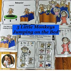 Looking for a song that will have the students laughing, jumping and learning at the same time? This is a fun song that gives you a chance to also talk about expected and unexpected behavior Preschool Lessons, Preschool Activities, English Language Learners, Language Arts, English Lesson Plans, School Songs, Kindergarten Age, Best Poems, Fun Songs