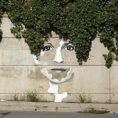Diese 20 Straßenkunstwerke sind so genial, dass man glaubt, sie sind Teil der Welt.