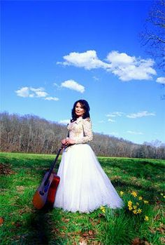 Loretta Lynn - my favorite female country singer