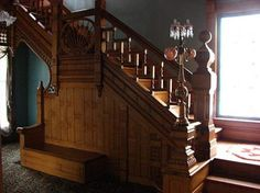 1889 Queen Anne home in Goshen, IN