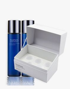 Skin care essence cardboard box packaging, special packaging design makes the box can hold 6 bottles of skin care essence at one time. Beauty Packaging, Box Packaging, Packaging Design, Luxury Cosmetics, Packing Boxes, Floating Nightstand, Bottles, Logo Design, Skin Care