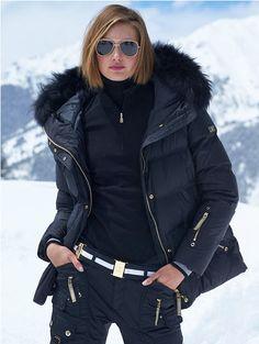 Le migliori 40+ immagini su Moda da sci nel 2020 | moda da