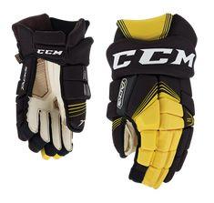 1604be6ba CCM SuperTacks Hockey Gloves - Senior