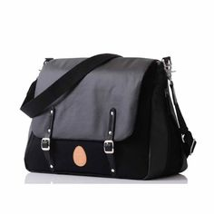 Pacapod Prescott Changing Bag in Black