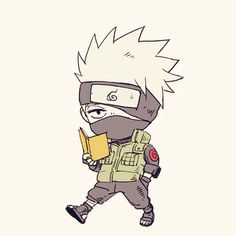 Naruto. The new era (16+)
