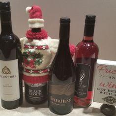 BC Wine Holiday Favorites