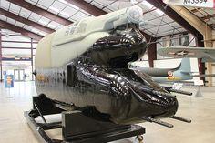 b-52 tail gun - Bing Images