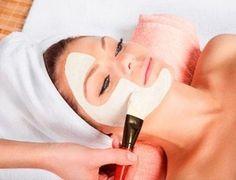 Limpieza facial | New Aglaya