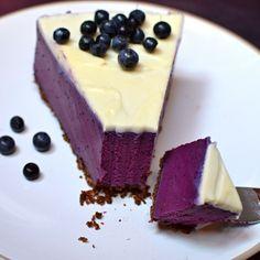 cheesecake s mascarpone - Hľadať Googlom Protein Muffins, Sweet Recipes, Healthy Recipes, Cute Desserts, Dessert Drinks, Kitchen Recipes, Cheesecake Recipes, Cheesecakes, Sweet Tooth