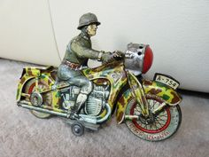 antikes Arnold A-754 (A-536) Militär-Motorrad, Lampe mit Funkensprühfunktion   eBay