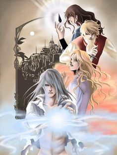 shittenou- magic by winetta.deviantart.com on @deviantART
