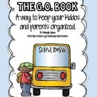 This is a way to keep your students from losing their papers in their book bags, desks, etc. throughout the school day.  I also have a video tutori...