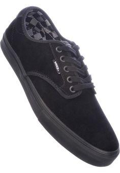 Vans Chima-Ferguson-Pro - titus-shop.com  #ShoeMen #MenClothing #titus #titusskateshop