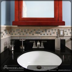 Eclectic Bathroom Tile - page 5