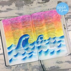 You voted for a tutorial on using Faber-Castell Pitt Artist Pens in your Bible. Here are 3 Faber-Castell Pitt Artist Pen techniques! Plus page prep tips! Bible Journaling For Beginners, Bible Study Journal, Art Journaling, Scripture Journal, Prayer Journals, Scripture Art, Bible Art, Faber Castell Pitt, Pitt Artist Pens