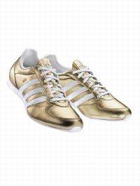 Midiru City Schuh Gold Sleek SeriesFrauen in 2 Adidas 2WEHID9
