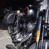 Right Side Shifter pour Harley Davidson dans Harley-Davidson sur Custom-annonces.fr