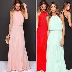 Kleid lang 48