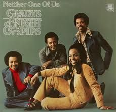 La vida en sonidos: Gladys Knight & The Pips - Neither One Of Us