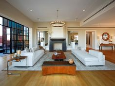 293 Lafayette Street Ph I New York, New York, United States– Luxury Home For Sale Luxury Apartments, Small Apartments, Luxury Homes, City Apartments, New York City Apartment, Dream Apartment, Apartment Living, New York Homes, New Homes