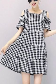 Shop sexy club dresses, jeans, shoes, bodysuits, skirts and more. Best Prom Dresses, Trendy Dresses, Fall Dresses, Simple Dresses, Stylish Outfits, Casual Dresses, Summer Dresses, Frock Fashion, Fashion Dresses