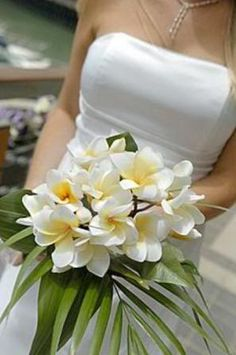 Summer Wedding Flowers | summer wedding bouquets, summer wedding, summer bride, white wedding ...