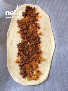 Pizza, Mexican, Meat, Ethnic Recipes, Food, Allah, Turkish Language, Kitchens, Bakken