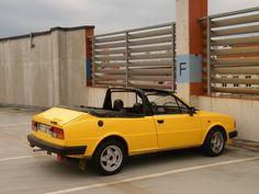 Škoda Rapid, cabrio Veteran Car, Cabriolet, Love Car, Car Photos, Cars And Motorcycles, Techno, Cool Cars, Dream Cars, Ferrari