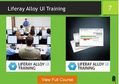 Liferay Portlet Development Training - http://www.vidhyalive.com/