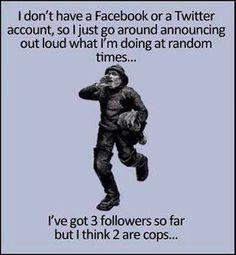 Real life #socialmediamarketing #SMM done... wrong. :) Social Media Humour