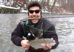 Atlantic Salmon in December