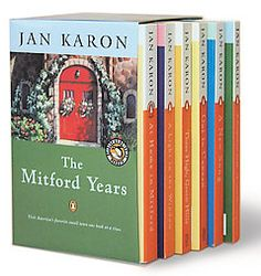The Mitford Years (Box Set 1-6) by Jan Karon (Paperback)