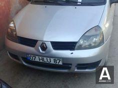 Renault Symbol 1.5 dCi Comfort