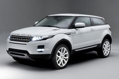 2011 Land Rover - My new dream car of the month..