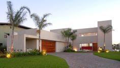 Galeria Fotos - Ramírez Arquitectura Casa estilo racionalista - PortaldeArquitectos.com