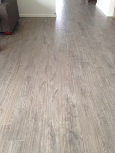 Staff Member Christine has selected this timber look Tile for her own Home