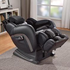 zero gravity massage chair...um, yes please!!!