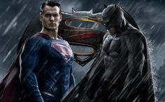 Batman Vs Superman Movie Wallpaper in Movies PicsPaper.com