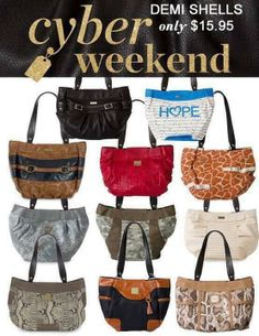 https://terryann.miche.com I love these shells, it is hard to decide which one should I carry today ????