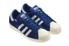 ADIDAS ORIGINALS - MESH COLLECTION | Limited Edition Sneakers