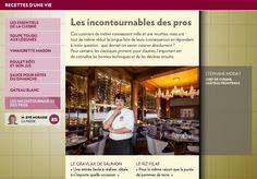 Les essentiels de la cuisine - La Presse+ Kitchen Must Haves, Cook, Life, Recipes